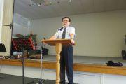 Rev Lim Choon Shik